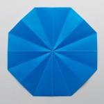 Как сделать восьмиугольник