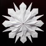 Красивая снежинка (Алексей Жигулёв)