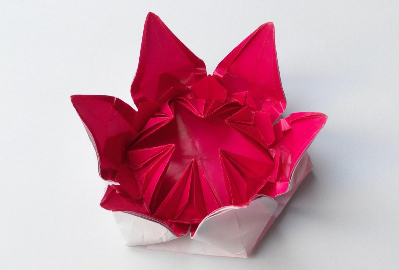 Цветок 11 (Алексей Жигулёв)