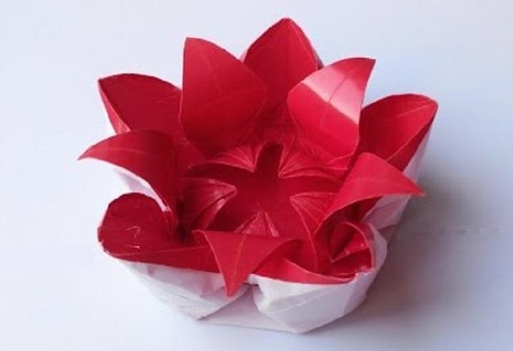 Цветок 12 (Алексей Жигулёв)