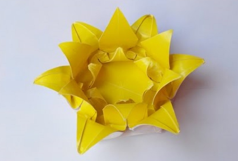 Цветок 3 (Алексей Жигулёв)