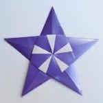 Звездочка Ниндзя (Сюрикен)
