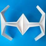 Истребитель Tie Fighter — Звездные воины