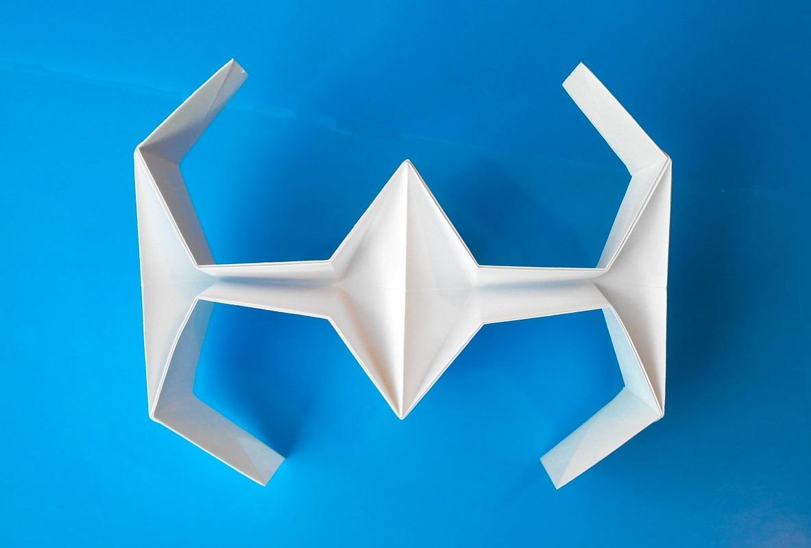 Истребитель Tie Fighter - Звездные воины