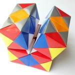 Куб бесконечности, антистресс (Mitsunobu Sonobe)