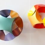 Мяч Прыжок оригами (Hans-Werner Guth)